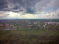 Одесский нефтеперерабатывающий завод стоит закрытый без перспектив на возобновление работы (ВИДЕО)