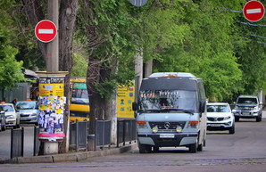 В Одесской области дорожает проезд в автобусах до Измаила и Рени