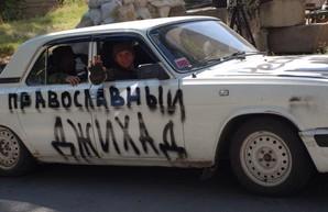 Российские оккупанты готовятся на Пасху пролить кровь