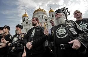 Неонацизм и шовинизм в лживой пропагандистской обёртке РПЦвУ