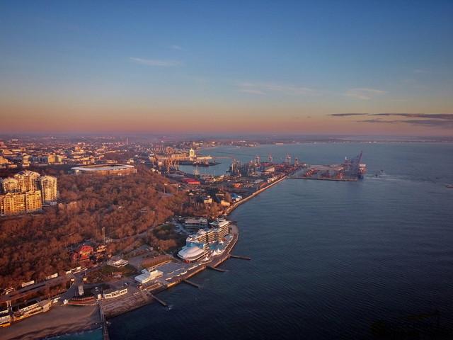 Одесский горсовет послезавтра займется вопросом кредитов на инфраструктурные проекты