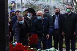 В Одессе официально почтили память Чернобыльской ядерной катастрофы