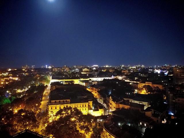 В Одессе отключают свет, 27 апреля