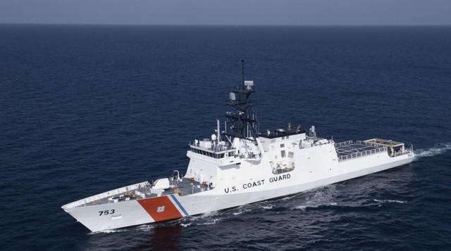 США направляют в Черное море даже береговую охрану