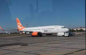 Возобновляются дешевые авиарейсы между Одессой и Киевом