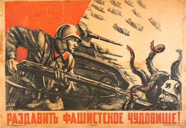 """Россия и её агенты в Украине готовят на """"майские"""" провокации под обёрткой украинского """"неонацизма"""""""