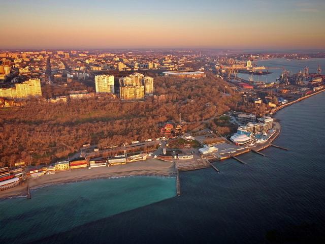 В Одессе горсовет разрешил брать кредиты больше чем на миллиард