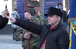 """Полезные """"патриоты"""" Украины для украинофобских спецопераций Москвы"""