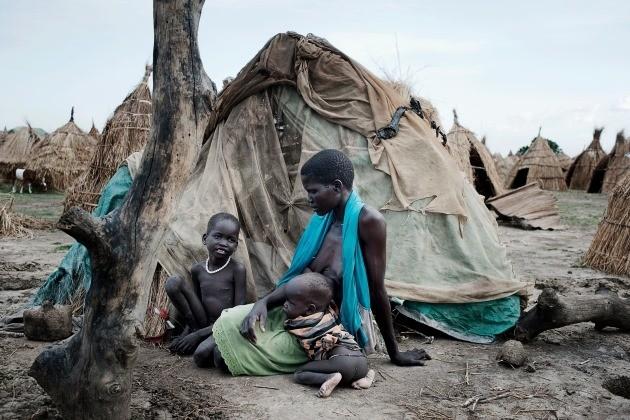 Даже Судан побрезговал…
