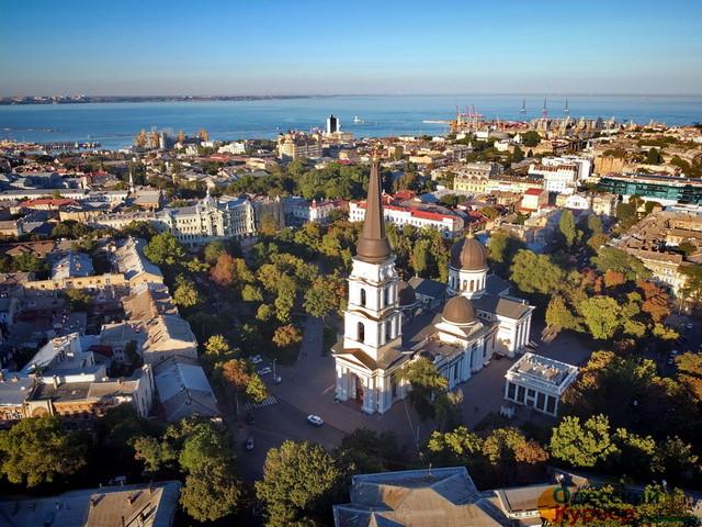 В Одессе Пасху будут отмечать с карантинными ограничениями