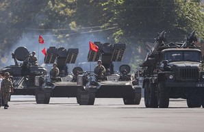 Конфликт Кыргызстана и Таджикистана в разрезе ВТС Украины