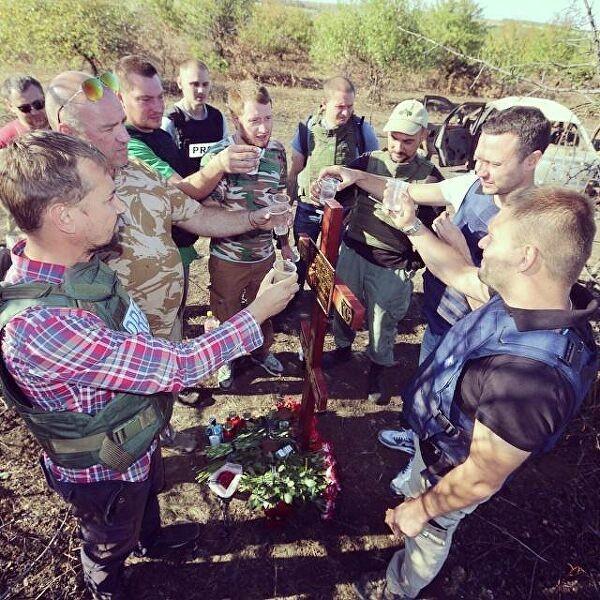 Провал российских пропагандистов на Донбассе: паника и обвинения всех кроме себя