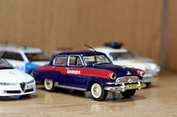 Интересные одесситы: история врача и коллекционера моделей автомобилей (ВИДЕО)