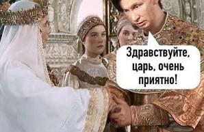 Без царя в голове…
