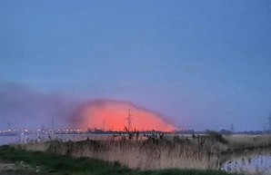 В Одесской области объявили чрезвычайную опасность пожаров