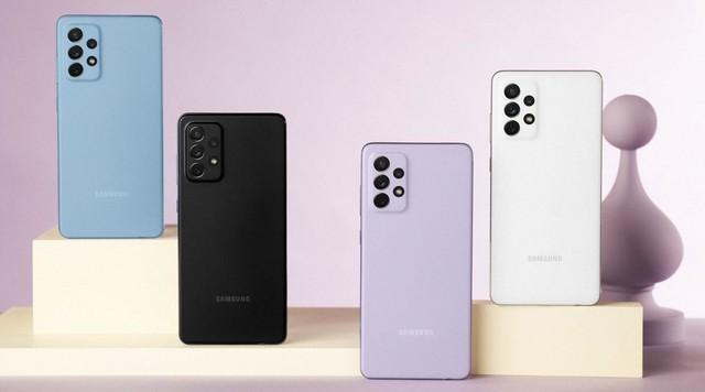 Samsung умеет удивлять: чем порадуют среднебюджетные новинки 2021 года