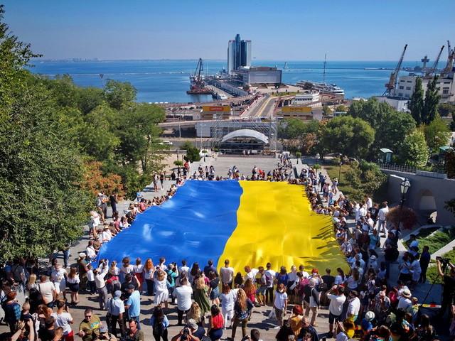 8 и 9 мая в Одессе полиция будет работать в усиленном режиме