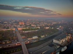 Навстречу солнцу: Одессу показали в фантастически красивом видео