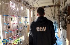 В Одессе ликвидировали российскую ботоферму