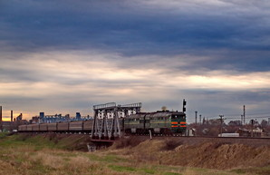 В Одесской ОГА рассказали о проекте скоростного поезда от Одессы до Измаила