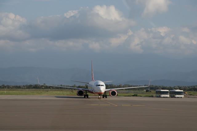 Авиакомпания SkyUp отказалась от ряда направлений из Одессы