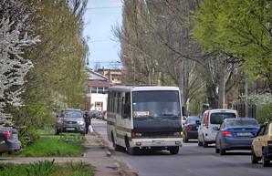 Где в Одессе 14 мая ремонтируют дороги