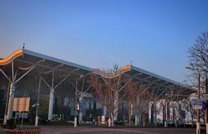 Пассажиропоток аэропорта Одесса за 2021 год составил 203 тысячи человек