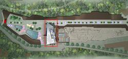 В Одессе хотят построить высотку прямо на центральной аллее в Аркадии (ВИДЕО)