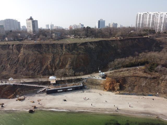В Одессе начинают ограничивать движение электросамокатов и электроскутеров