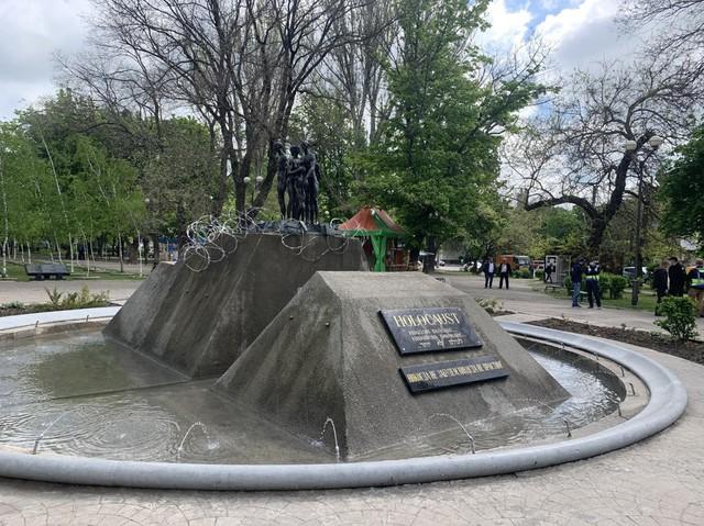 В Одессе отметили день праведников мира