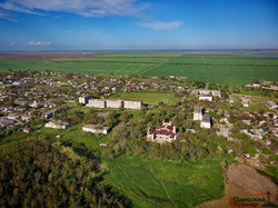 Наследие семьи Курисов в Одесской области: замок, дворец и театр (ФОТО, ВИДЕО)