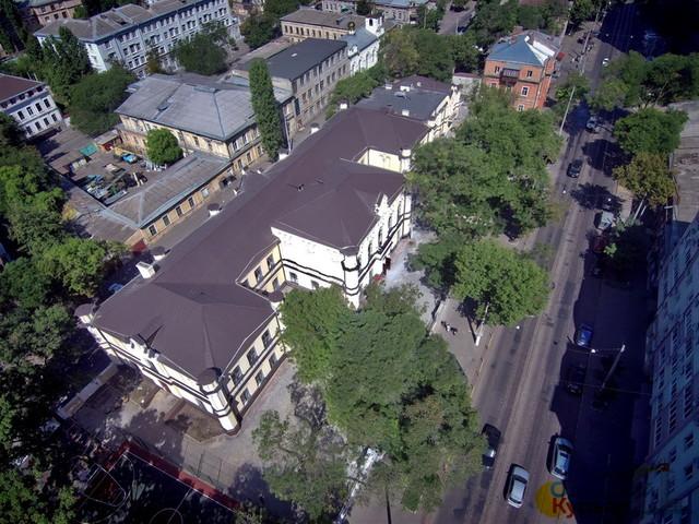 Учебный год в одесских школах закончится в конце мая или в первые дни июня