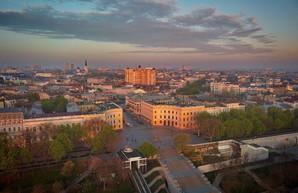 Кредитный рейтинг Одессы не изменился