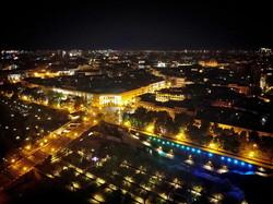 Ночную Одессу показали под новое звучание Утесова (ВИДЕО)