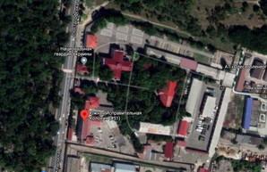 В Одессе выставили на продажу с аукциона тюрьму