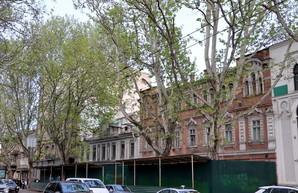 Судьба типографии Фесенко в Одессе: Минкульт пытается спасти здание, а одесситы снова митингуют