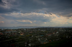 Как выглядит самое таинственное место Одессы - Жевахова гора (ВИДЕО)