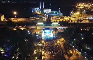 Сегодня в Одессе начинается фестиваль классической музыки (ВИДЕО)