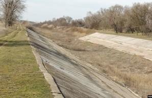 Хорошая цена для воды в оккупированный Крым