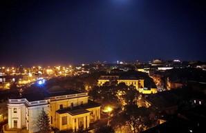 Отключения света в Одессе 3 июня