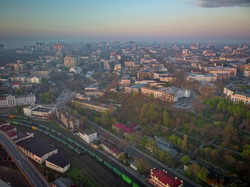 В Одессе снесли одно из старейших зданий города с 200-летней историей (ВИДЕО)