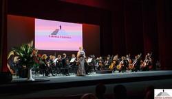Фестиваль классической музыки начался с красной дорожки и концерта Моцарта (ФОТО)