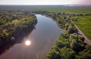 В Одесской области хотят ликвидировать заповедник (ВИДЕО)