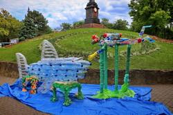 В Одессе на экологическом фестивале рассказали о приоритете электротранспорта и исчезновении малых рек (ВИДЕО)