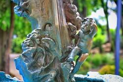 В Одессе открыли новые скульптуры Михаила Ревы (ФОТО)
