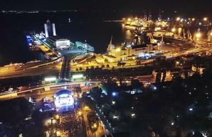 Отключения света в Одессе 7 июня