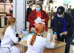 В Одессе провели массовую вакцинацию от ковида