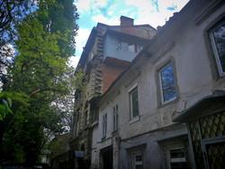 Дом Веры Шульц: одно из самых необычных зданий на Молдаванке (ФОТО)