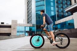 В Одессе и еще четырех городах начинается экологический велосипедный прокет