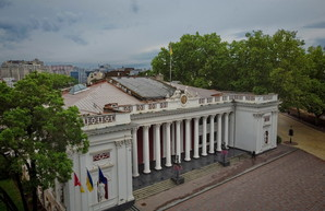 О чем говорят депутаты Одесского горсовета